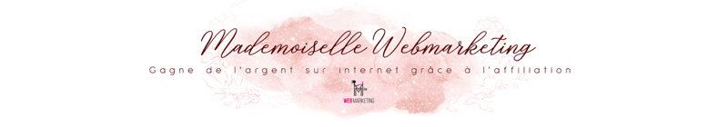 Mademoiselle Webmarketing