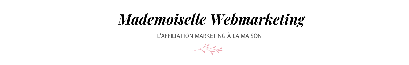 Mademoiselle Webmarketing