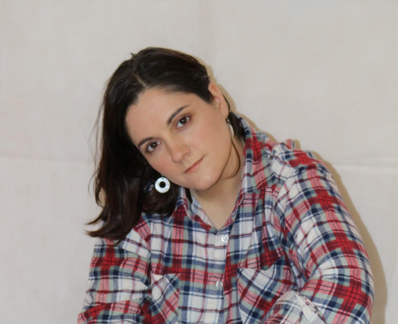 «Puisque personne ne me donne une chance, je vais créer moi-même ma chance» Interview d'Erika