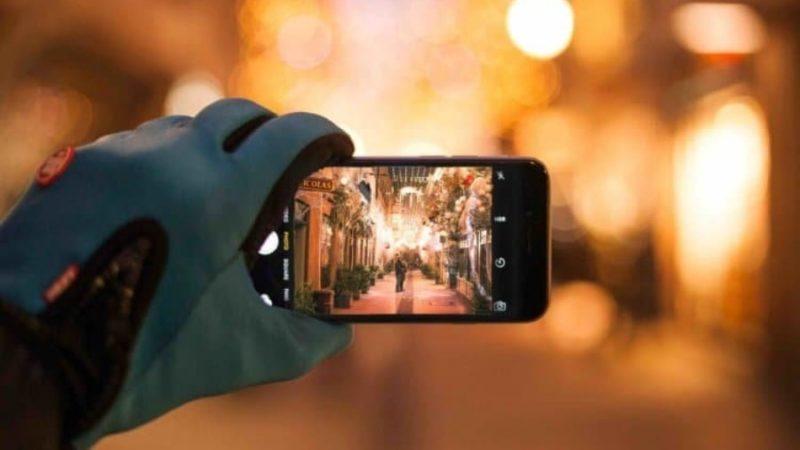 Comment filmer avec son téléphone portable ?