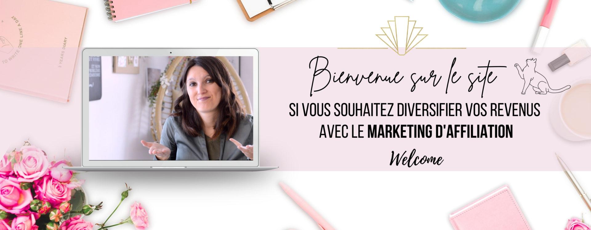 Mademoiselle affiliation